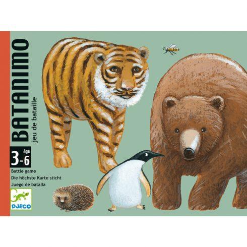 Kártyajáték-Kisebb-nagyobb- Batamino