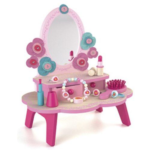 Flóra pipere asztala - Flora dressing table