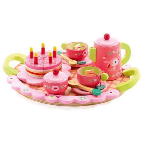 Lili Rose tea party készlet - Lili Rose's tea party