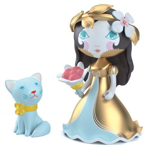 Hercegnő - Eva & Zecat