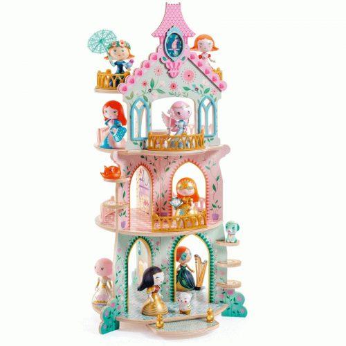 Princesses- Ze princess tower- Hercegnő torony
