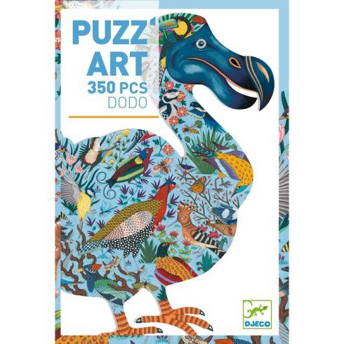 Művész puzzle - Dodo madár, 350 db-os - Dodo