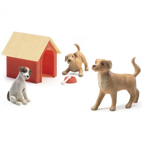 A kutyák - Dogs
