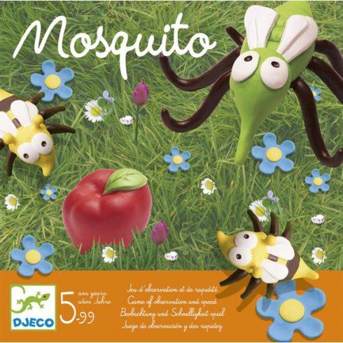 Társasjáték - Szúnyog - Mosquito