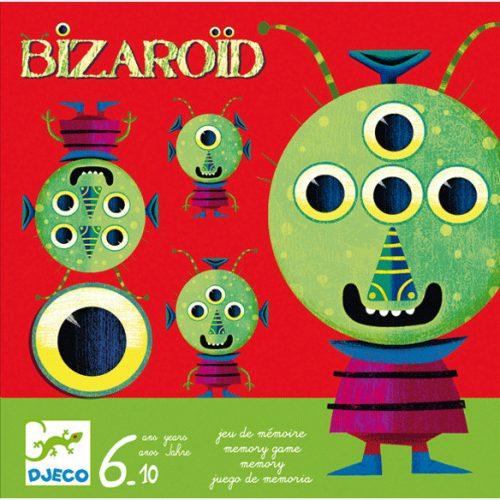 Társasjáték - Marslakó - Bizaroid