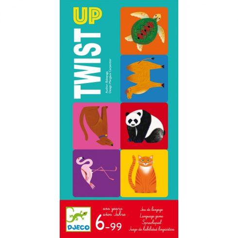 Társasjáték - Twist up