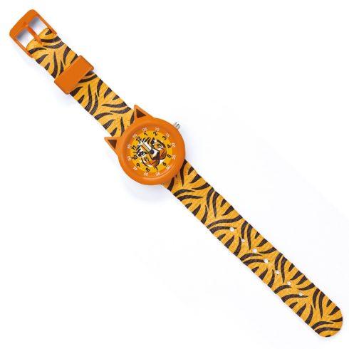 Karóra - Macskóra -Tiger