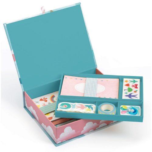Irodaszer készlet - Charlotte box set