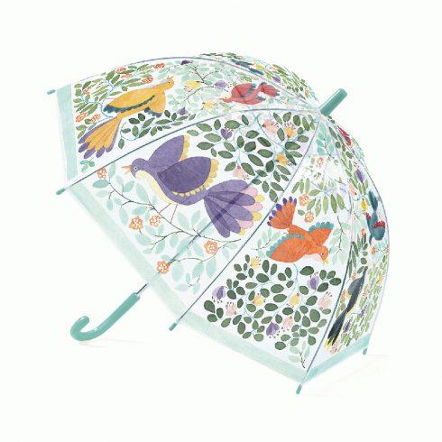 Esernyő - Virágok és madarak - Flowers & birds
