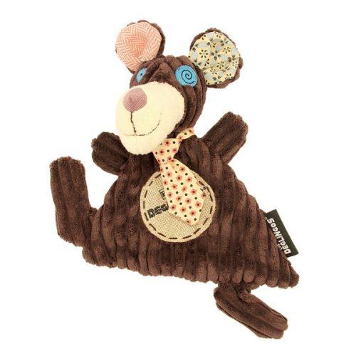 Szundikendő - GROMOS, a medve