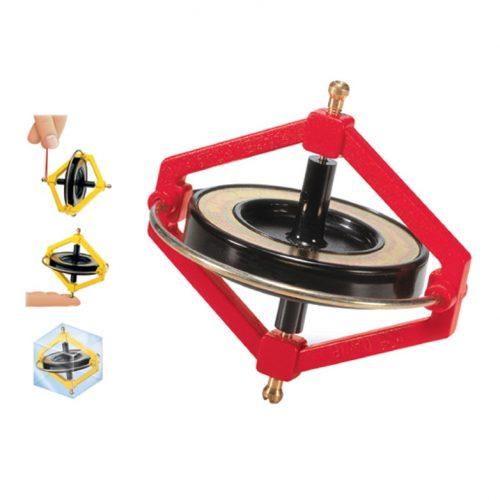 Csodagiroszkóp - Space Wonder Gyroscope