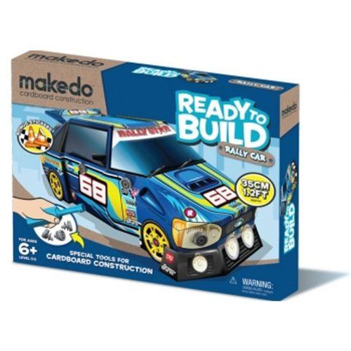 Ready to Build autók - Rally autó - Rally Car