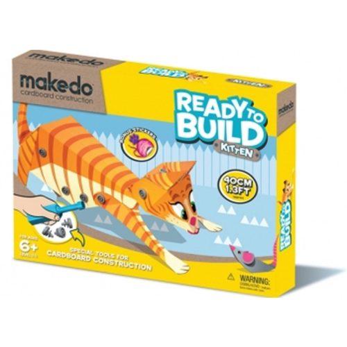 Ready to Build - Háziállat - Cica - Kitten