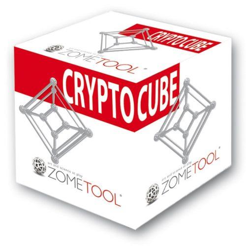 Tudományos modellező készlet - Cryptocube